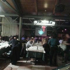 Photo taken at Hostaria del Castello by Aurel M. on 3/26/2012