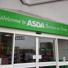 Photo taken at Asda by Manó J. on 4/29/2014