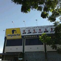 Photo taken at Impacto Concursos by Renato d. on 10/11/2012