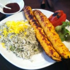 Photo taken at Rumi's Kitchen by Liz B. on 11/16/2012