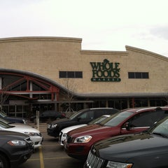Photo taken at Whole Foods Market by Karin B. on 5/6/2013