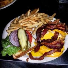 Photo taken at The Vortex Bar & Grill by DJ Charlie Hustle on 4/28/2013
