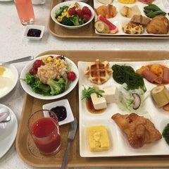 Photo taken at 登別グランドホテル (Noboribetsu Grand Hotel) by Masami K. on 6/20/2015