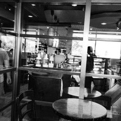 Photo taken at Bo's Coffee Club by Lord Sid V. on 12/8/2012