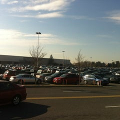 Photo taken at Lehigh Valley Mall by John K. on 11/23/2012