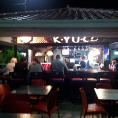 Photo taken at K.yu.co by César A. V. on 2/14/2013