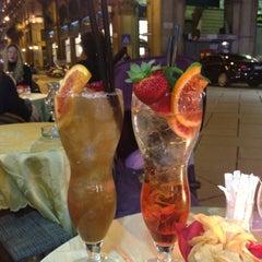 Photo taken at Bar Duomo by Mini P. on 4/30/2013