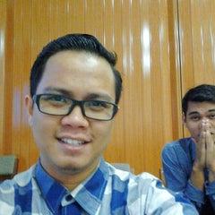 Photo taken at Universitas Muhammadiyah Surakarta (UMS) by Dzar A. on 4/8/2015