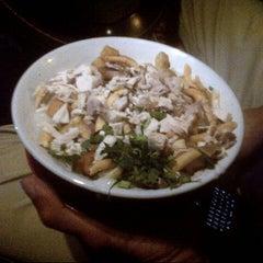 Photo taken at Bubur Ayam Special Barito by PUPUT aPR WiRatMa #. on 1/3/2015