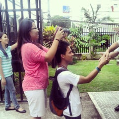 Photo taken at United Church of Christ in the Philippines by Matyu S. on 6/12/2013