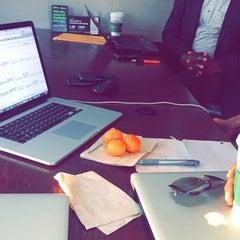 Photo taken at Starbucks by Abdullah on 4/21/2016