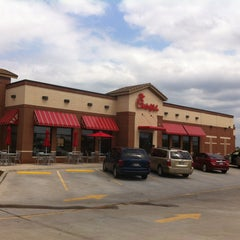 Photo taken at Chick-fil-A by michelle l. on 6/4/2013