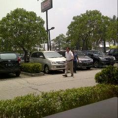 Photo taken at SPBU 34-15137 by DINDA R. on 9/25/2012