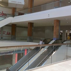 Photo taken at Southdale Center by Nathan B. on 10/13/2012