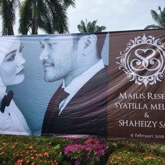 Photo taken at Bukit Jawi Golf Resort by Faa on 2/9/2016
