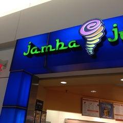 Photo taken at Jamba Juice by Robert S. on 3/29/2013