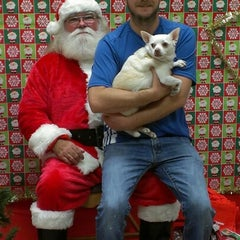 Photo taken at Hillsborough County Animal Services by Steven S. on 12/15/2012