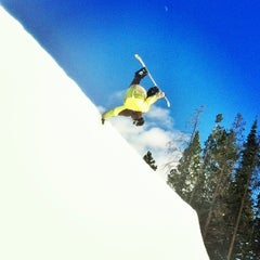 Photo taken at Copper Mountain by Chris C. on 2/16/2013