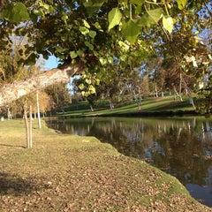 Photo taken at Craig Regional Park by Alan K. on 11/17/2013