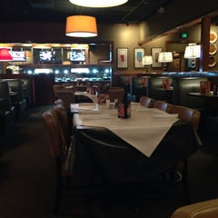 Photo taken at Ruby Tuesday by Chuck N. on 10/22/2013