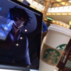 Photo taken at Starbucks by Michael S. on 3/14/2014