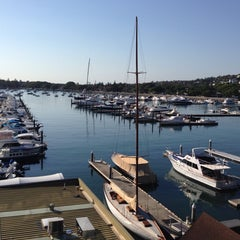 Photo taken at Royal Motor Yacht Club by MacMac 5. on 11/6/2013