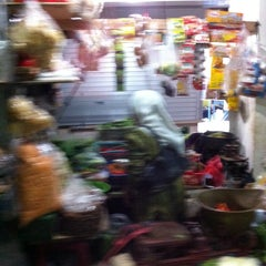 Photo taken at pasar jati by Rizal V. on 5/5/2014