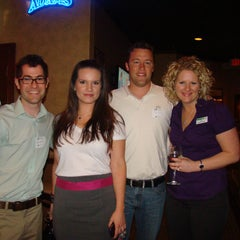 Photo taken at Scorzz Sports Bar And Grill by Young Professionals o. on 2/12/2013