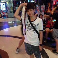 Photo taken at Big C (บิ๊กซี) by Fyeahi on 7/12/2015