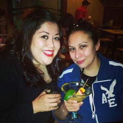 Photo taken at Pappasito's Cantina by Lee L. on 3/14/2015