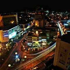Photo taken at Kuching by Ahmad Kamal E. on 6/27/2015