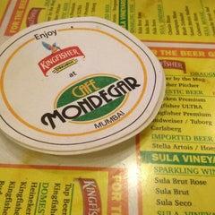Photo taken at Café Mondegar by Ayush S. on 5/21/2013