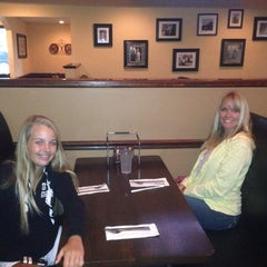 Photo taken at Francesca's Pizza & Restaurant by Billy B. on 7/31/2014