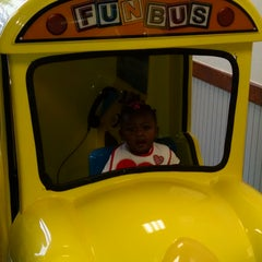 Photo taken at Chuck E. Cheese's by Tieraney P. on 3/5/2015