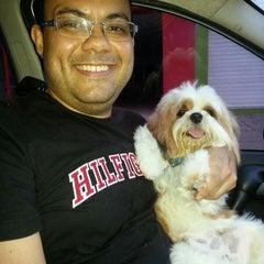Photo taken at Pet Shop York News by Placido L. on 5/4/2013