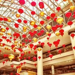Photo taken at Market City by 高手놀리밑™ on 1/14/2013