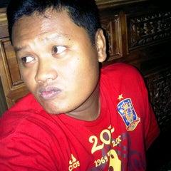 Photo taken at LAPAS Super Maximum Security Pasir Putih Nusakambangan by Assegaf A. on 12/29/2012
