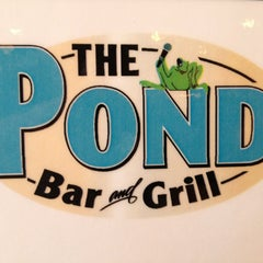 Photo taken at The Pond Rehoboth by Joe C. on 4/6/2013