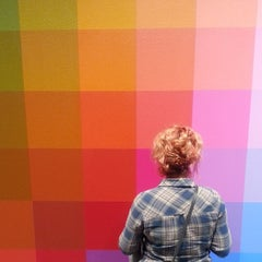 Photo taken at Santa Monica Museum of Art by Yogi the Ted on 8/12/2014