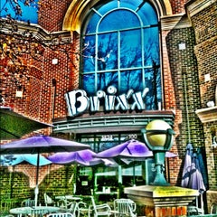 Photo taken at Brixx Wood Fired Pizza by Greensboro, NC on 11/12/2012