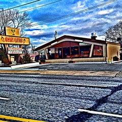 Photo taken at San Luis by Greensboro, NC on 2/7/2014