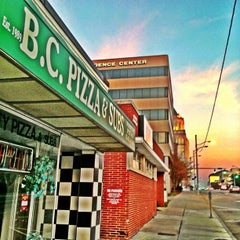 Photo taken at Big City Pizza & Subs by Greensboro, NC on 1/11/2013