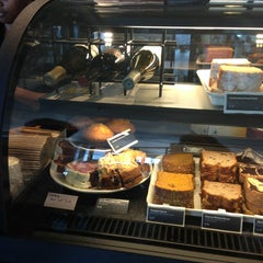 Photo taken at Starbucks by Brooke B. on 6/12/2013