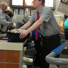 Photo taken at McDonald's by Sandi Ann r. on 4/21/2013