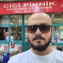 Photo taken at Cici Piknik by Mustafa S. on 8/25/2015