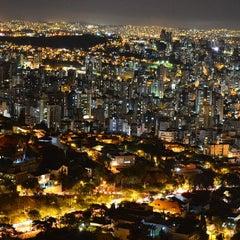 Photo taken at Mirante do Mangabeiras by Camila R. on 6/3/2013