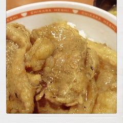 Photo taken at 東京チカラめし 人形町店 by Junkie on 10/22/2013