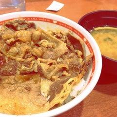 Photo taken at 東京チカラめし 人形町店 by Junkie on 12/18/2013