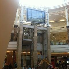 Photo taken at Mall Plaza Vespucio by Francisco F. on 1/23/2013