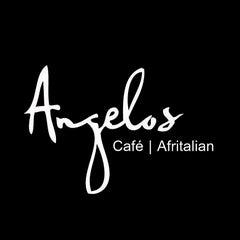Photo taken at Angelos | Café | Walmer by Angelos | Café | Walmer on 3/13/2015